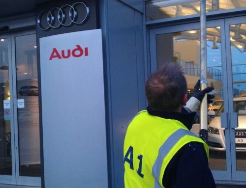 Sytner Audi – Derby