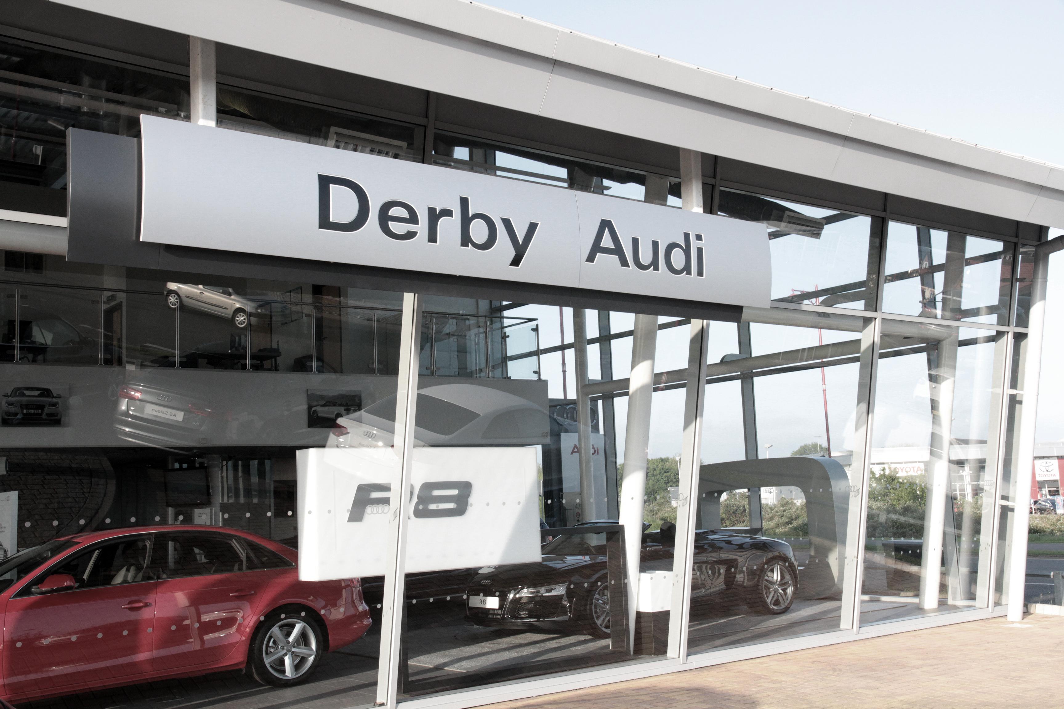 Derby Audi
