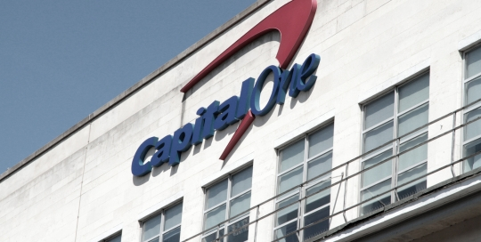 Capital One - Derby